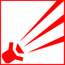 Прожекторное освещение