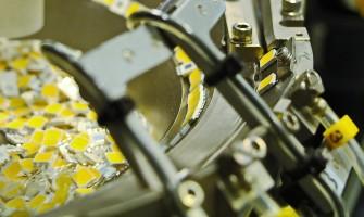 Тонкости производства светодиодных светильников